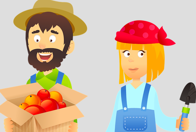 landwirt gesucht